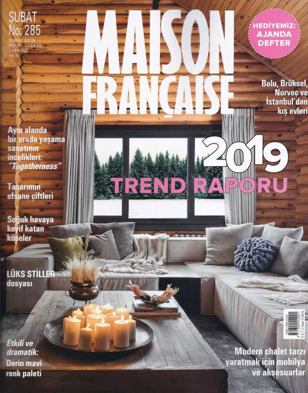 MAISON FR_ 02-2019_ KAPAK